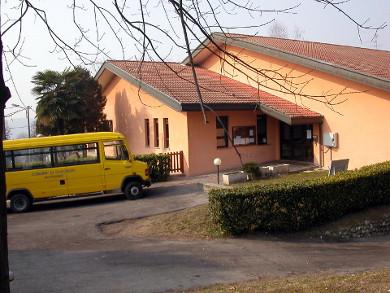Scuola dell'infanzia Sant'Arialdo di Cucciago