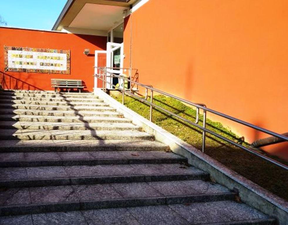 Scuola Primaria G. Rodari - Grandate