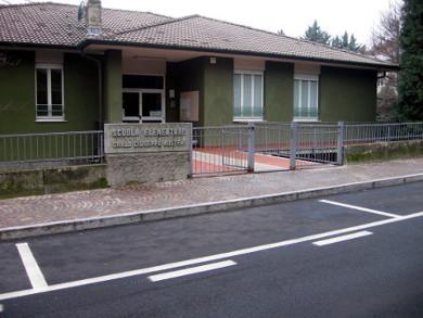 Scuola primaria Carlo Giuseppe Molteni - Cucciago