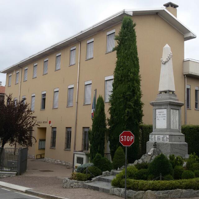 Scuola secondaria di primo grado L. Carluccio - Grandate