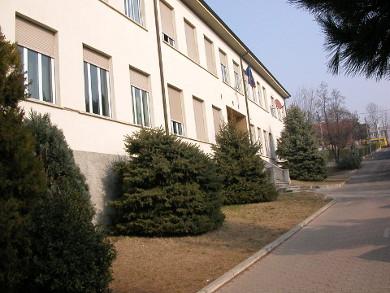 Scuola Secondaria di primo grado Madre Teresa - Cucciago